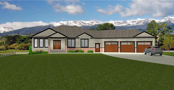 Bungalow house plan 2013705 for Edesign plans