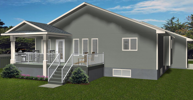 Bungalow house plan 2014767 for Edesign plans