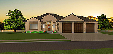 Bungalow House Plans With Finished Basement Edesignsplans Ca