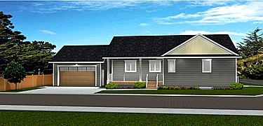 Bungalow House Plans Without Attached Garage - Edesignsplans.ca on nice house roofs, nice house windows, nice house stairs, nice house decks, nice house rooms,