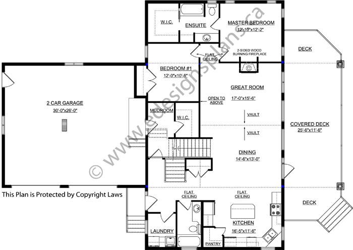 2 storey house plan 2013710 by for Edesign plans