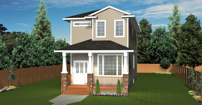 2 storey house plan 2014796 by for 2 story homes for sale