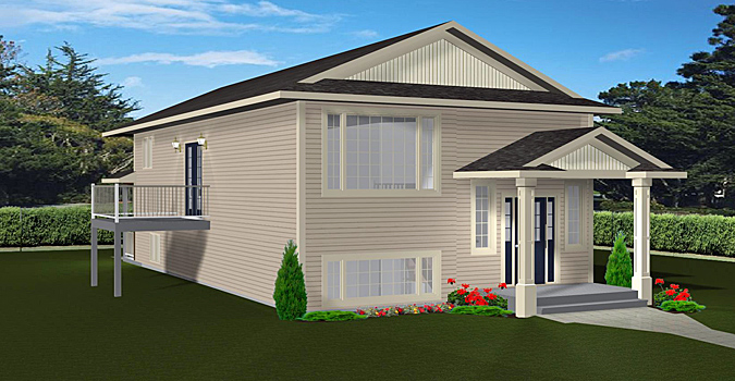 Duplex plan 2014815 by for Edesign plans