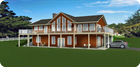 House Plans with Suites